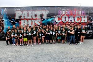 Camp Delight 2012