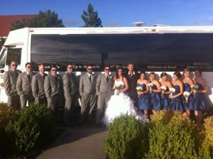 Sheppard Wedding 2013